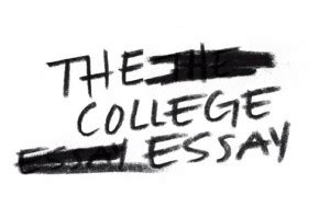 How to begin an essay for a college application
